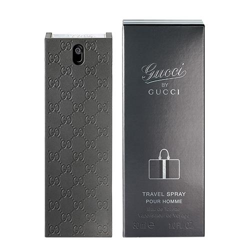 【GUCCI】 Gucci Pour Homme 男性淡香水 30ml