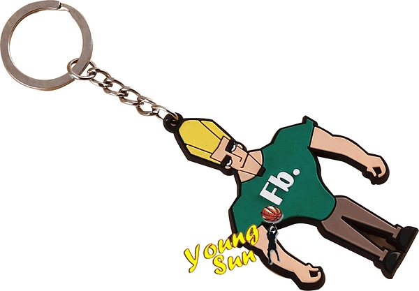 造型鑰匙圈 客製化鑰匙圈 送禮好物 婚禮小物 個性鑰匙圈 廣告文宣 贈品.