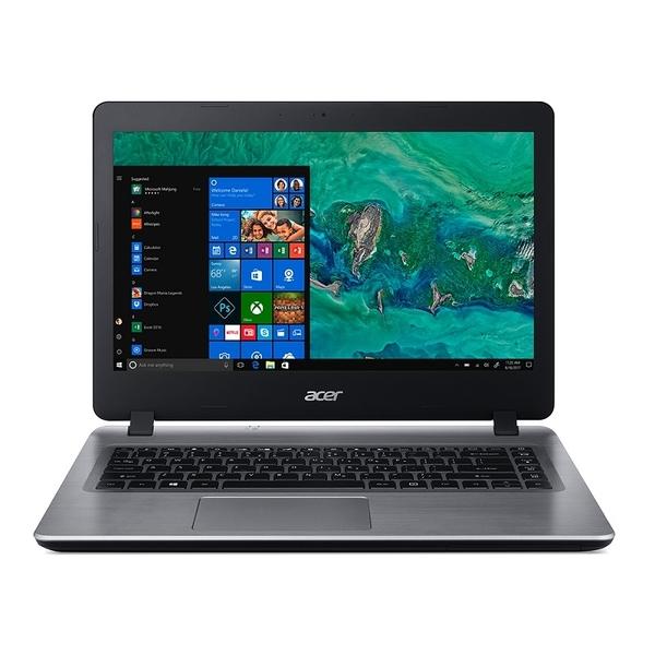 宏碁 acer A514-51G 銀 256G SSD純固態特仕版【i5 8265U/14吋/MX130/四核/Full-HD/intel/筆電/Buy3c奇展】Aspire 59CF