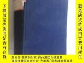 二手書博民逛書店外文書罕見JOURNAL OF DAIRY SCIENCE 共1081頁 精裝本Y15969