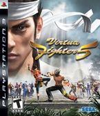 PS3 Virtua Fighter 5 VR快打5(美版代購)
