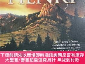 二手書博民逛書店【英文原版小說】The罕見Tooth Of Time BY SUE HENRYY36275 SUE HENRY