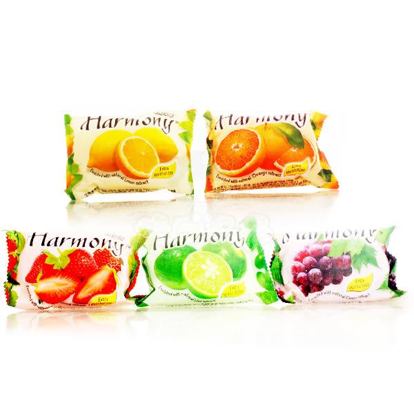 水果肥皂 75g【美日多多】