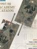 二手書R2YBb《1997-98 Academy Catalog》Academy