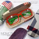 原價$99  小款眼鏡盒 耐壓盒 $40 (款式隨机)  限時只要$40 __Z28