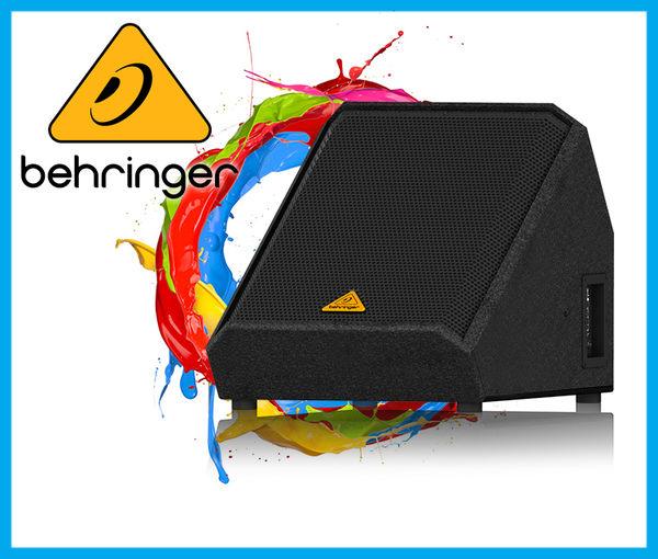 【小麥老師樂器館】Behringer 耳朵牌 Passive speaker VS1220F 被動式喇叭 喇叭