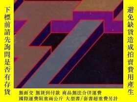 二手書博民逛書店Silicon罕見Processing for the VLSI Era, Vol. 1: Process Tec