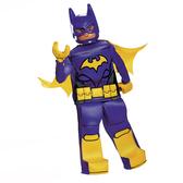 樂高LEGO 蝙蝠女裝扮組