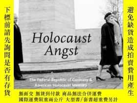 二手書博民逛書店Holocaust罕見AngstY256260 Jacob S. Eder Oxford University