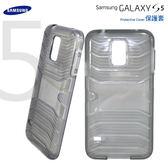 ~Samsung Galaxy S5 I9600 G900i  雙料保護背蓋EP PG90