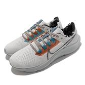 Nike 慢跑鞋 Air Zoom Pegasus 38 MFS 白 彩色 路跑 男鞋 【ACS】 DC4520-100