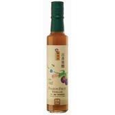 陳稼莊 百香果醋(無糖) 250ml/瓶