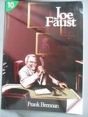 【書寶二手書T3/原文書_LKP】Joe Faust_Brennan, Frank