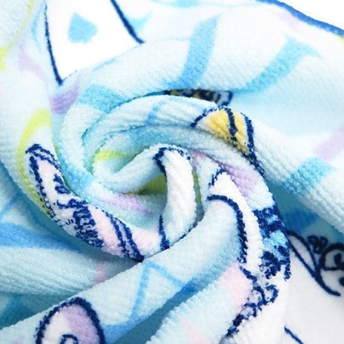 迪士尼 愛麗絲 毛巾 方巾 100%棉質  一組2入 Alice 該該貝比日本精品 ☆