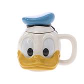 HOLA 迪士尼系列造型馬克杯-唐老鴨 460ml