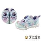 【樂樂童鞋】台灣製冰雪奇緣2電燈運動鞋 F066 - 女童鞋 大童鞋 運動鞋 布鞋 休閒鞋 電燈鞋 閃燈鞋