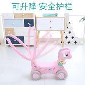 搖搖馬 木馬兒童搖馬搖搖馬塑料兩用車加厚大號1-3周歲小玩具 莎瓦迪卡