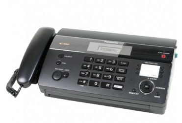 Panasonic 國際牌 KX-FT981 感熱式傳真機