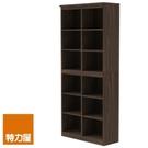 組 - 特力屋萊特 組合式書櫃 深木櫃/深木層板8入 78.2x30x174.2cm