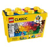 樂高® 10698 大型創意拼砌盒