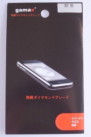 手機螢幕保護貼 HTC Windows Phone 8X(C620a) 亮面