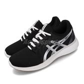 Asics 慢跑鞋 Gel-Torrance 2 黑 白 女鞋 運動鞋 【ACS】 1022A117001