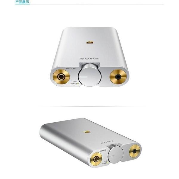 SONY 新力牌 PHA-2A 耳機擴大機