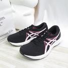 ASICS GEL-CONTEND 7 男款 4E寬楦 慢跑鞋 1011B039008 黑 大尺碼【iSport愛運動】