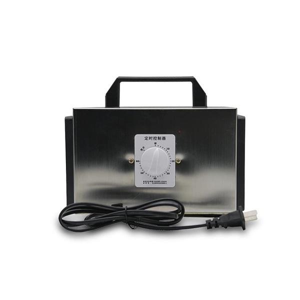 15g臭氧發生器家用除甲醛汽車臭氧消毒機空氣殺菌臭氧機消毒機 220V