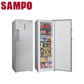 【SAMPO聲寶】242公升直立式冷凍櫃SRF-250F