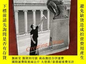 二手書博民逛書店Sotheby's罕見:Greating a Stage THE