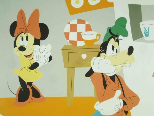 【震撼精品百貨】Micky Mouse_米奇/米妮 ~文件夾-Fun Time