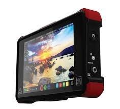 ◎相機專家◎ ATOMOS Ninja Flame 單機 4K HDR 7吋 監視記錄器 公司貨