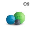 台同健康活力館|RAD ROUNDS按摩球(三兄弟)組 [美國進口] 辦公室族群/手機常使用者必備舒緩神器
