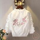 兒童防曬衣 女童防曬衣2020新款洋氣薄款防紫外線兒童裝透氣兒童防曬服外套潮【購物節狂歡】