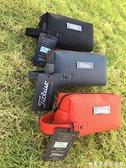 高爾夫球手包新款便攜式手提多功能包防水面料耐磨手抓包下場球包 創意家居