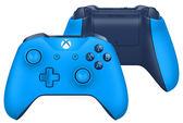 [哈GAME族]免運+刷卡 XBOX ONE 無線控制器 特別版  藍 無線手把 藍芽 無線控制器 原廠公司貨 限量供應