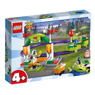 樂高 LEGO 玩具總動員4 Carni...