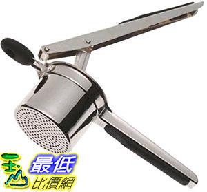 [105美國直購] 現貨1組OXO Good Grips 26981 不鏽鋼 馬鈴薯 壓泥器 Stainless Steel Potato Ricer _CC1