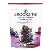 BROOKSIDE 梅洛葡萄黑巧克力170g