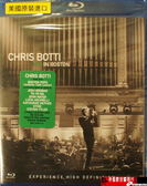 【停看聽音響唱片】藍光BD 克里斯伯堤CHRIS BOTTI  in Boston