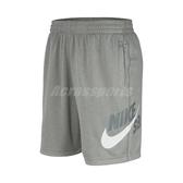 Nike 短褲 SB Dri-FIT Sunday Shorts 男款 基本款 勾勾 運動褲 極限運動 滑板 灰 【PUMP306】 BQ9427-082