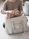 行李箱收納袋 手提分裝布袋袋子套衣服整理包拉桿箱收納包【少女顏究院】
