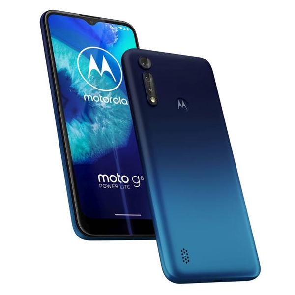 Moto g8 Power lite (g8p) (4G/64G) 6.5吋智慧型手機[24期0利率]