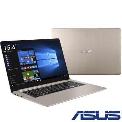 ASUS VivoBook S15 S510UQ-0091A7200U 15吋窄邊框筆電