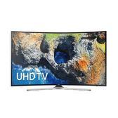 【出清陳列品+免運送到家】SAMSUNG 三星 UA49MU6300WXZW 4K 黃金曲面 49吋 液晶電視