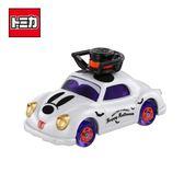 【日本正版】TOMICA 米奇 萬聖節 小汽車 2018版 Disney Motors 玩具車 多美小汽車 - 114123