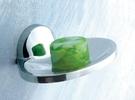 【麗室衛浴】美國KOHLER EOLIA 皂盤 K-17524K-CP 126*97*55mm
