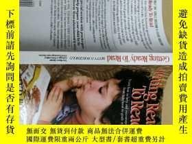 二手書博民逛書店Getting罕見Ready to Read: Learn Ho