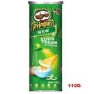 品客洋蔥口味洋芋片 110g【愛買】
